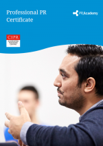 CIPR Professional PR Certificate Course Brochure