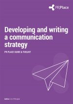 Guide to Developing and Writing a Communication Strategy