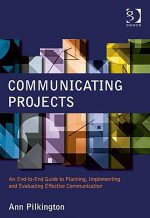 Communicating Projects Front Cover