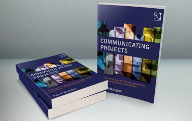 Communicating Projects Book