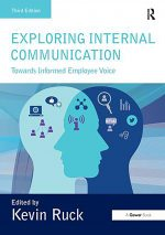 Exploring Internal Communication front cover