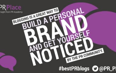 #prstudent #bestPRblogs