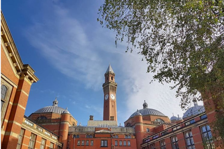 University of Birmingham @nikolas_zawaher