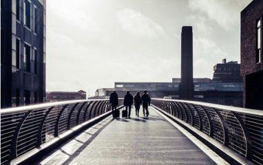 Millennium Bridge @dfergpr