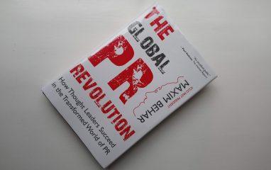 Behar Global PR Revolution
