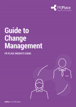 Guide to Change Management - PR Place