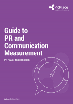 Guide to PR and Communication Measurement