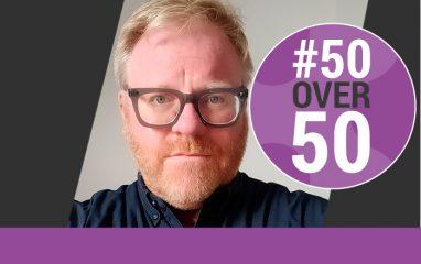 Scott Guthrie #50over50