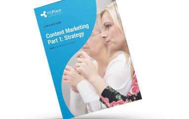 Content Marketing Strategy Guide Part 1