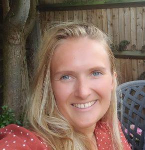 Lauren Pott