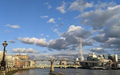 London @tcaburrows