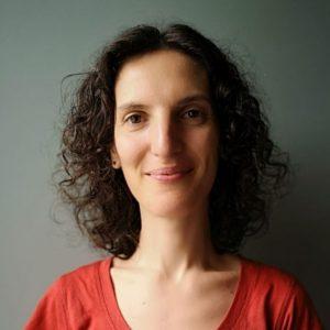 Miriam Pelusi
