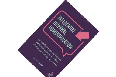 Influential Internal Communication Jenni Field