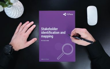PR Place Guide to Stakeholder Identification and Mapping