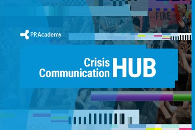 Crisis Communication Hub