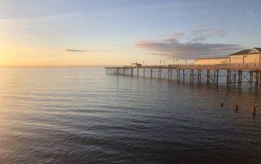 Teignouth Pier @MandyPearse