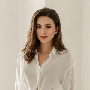Alyona Yakymchuk