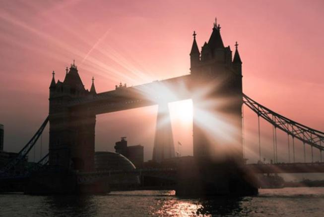 Tower Bridge @marcelkl on Instagram
