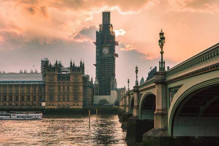 Westminster Bridge @marcelkl