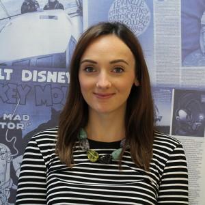 Lucy Wardlaw-O'Brien