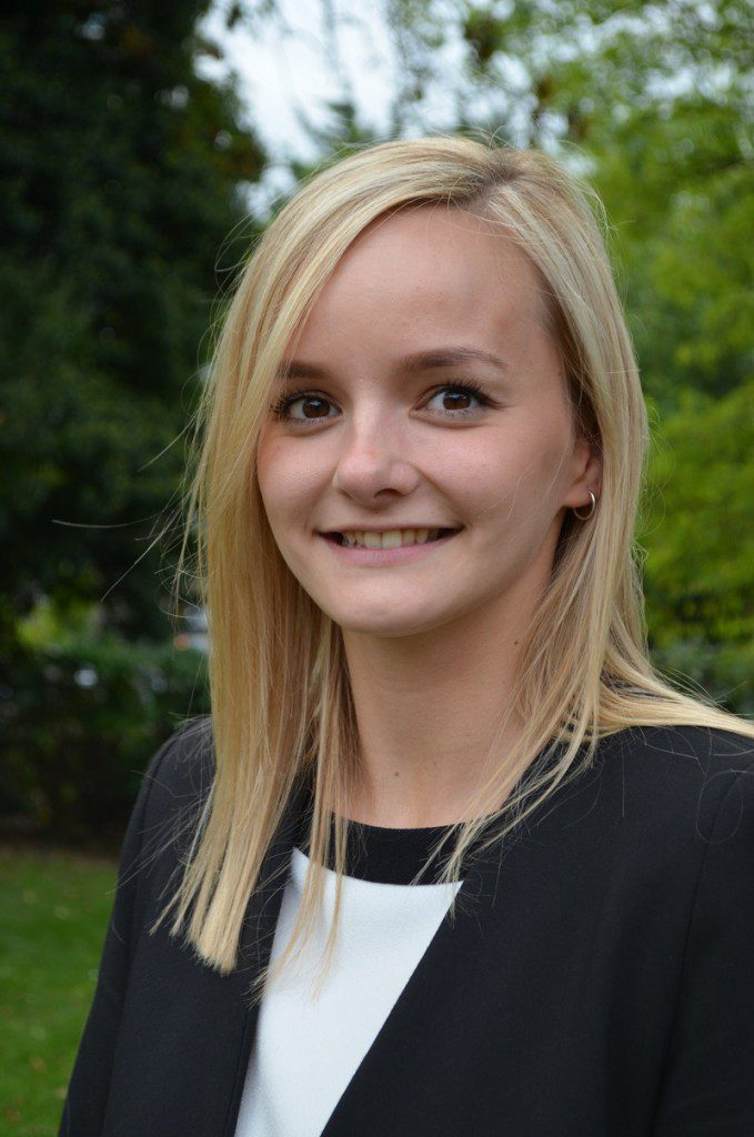 Chelsea Galpin