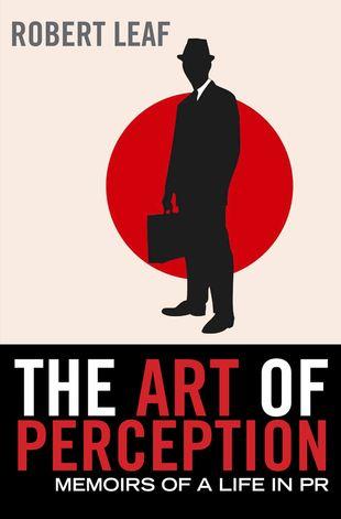 Robert Leaf, 'The art of perception'