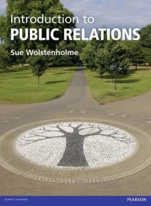 Introduction to Public Relations by Sue Wolstenholme