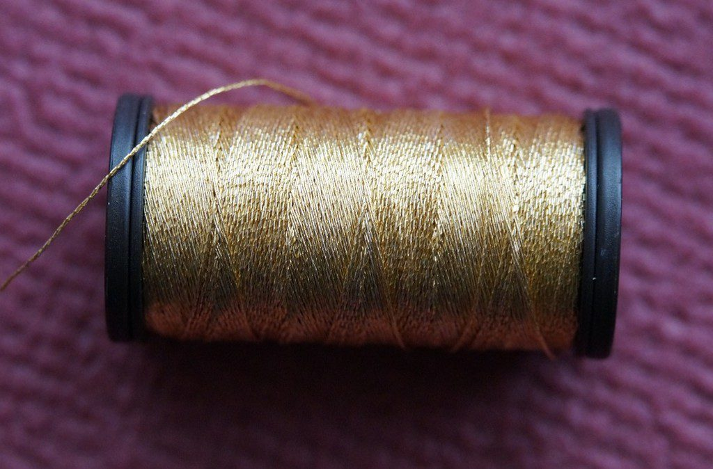 Golden thread (Pixabay)
