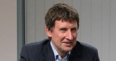 Robert Minton-Taylor